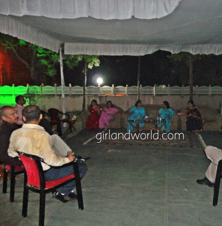 Indian army Parties Army wife Indian Army officer