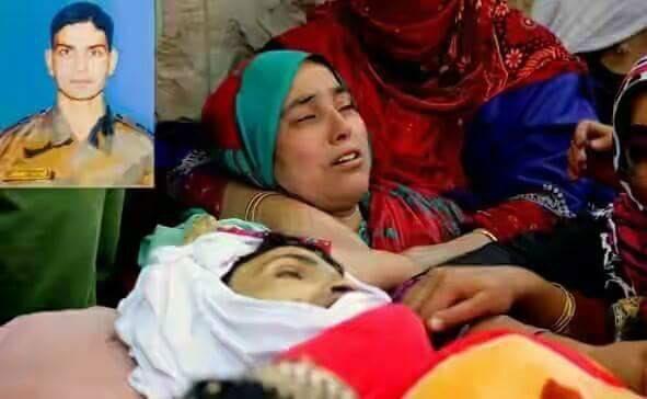 Ummer Fayaz Jammu & Kashmir Shopian lashkar e Toiba Hizbul Mujahideen Indian Army