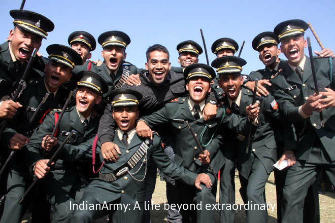 army officer ima indian military academy pop