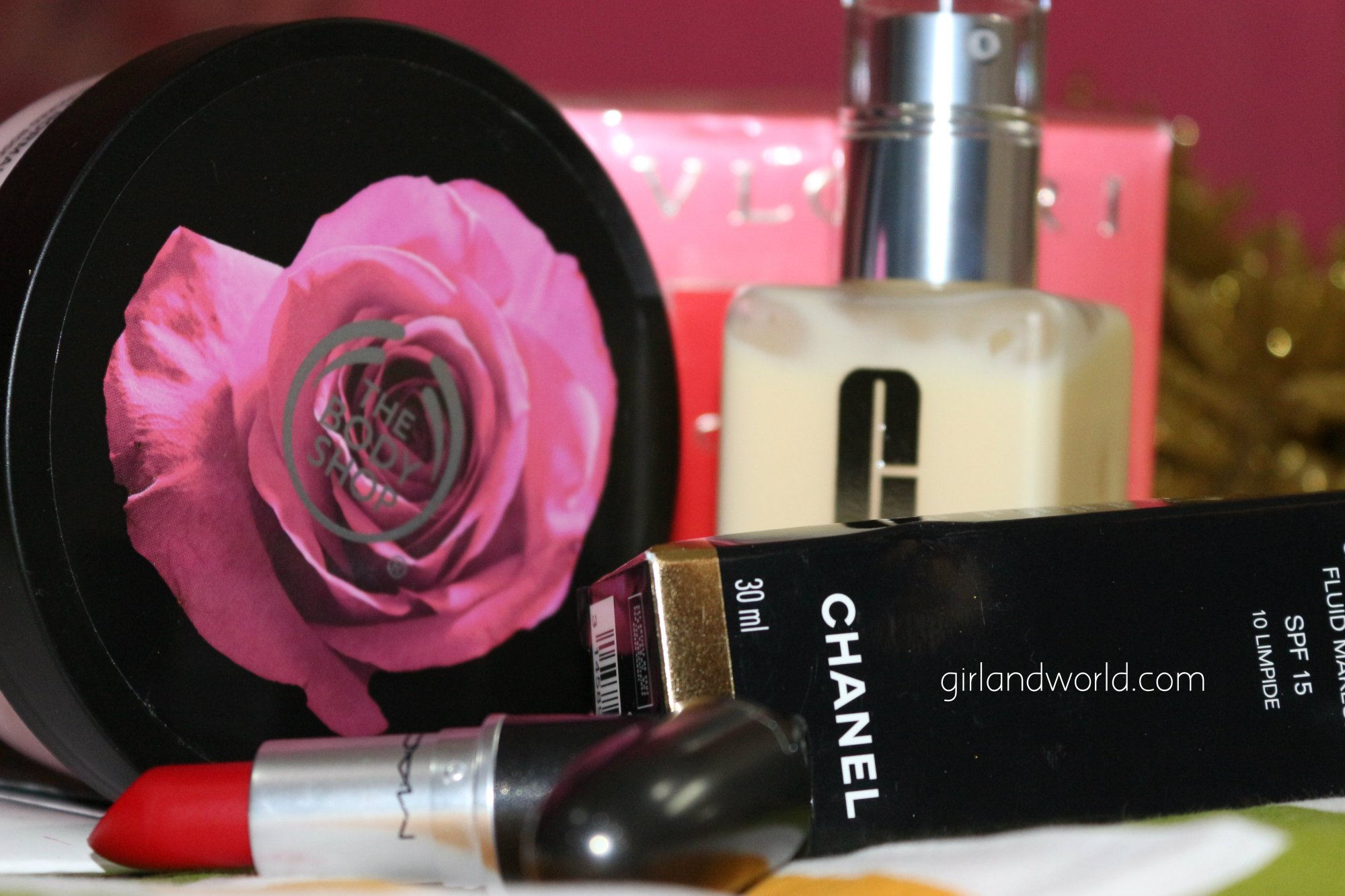 shopping haul,clinique review, chanel review, best foundation,body shop best body butter review shopping at DLF promenade beauty products cosmetics ambience mall vasant kunj shopping dlf emporio