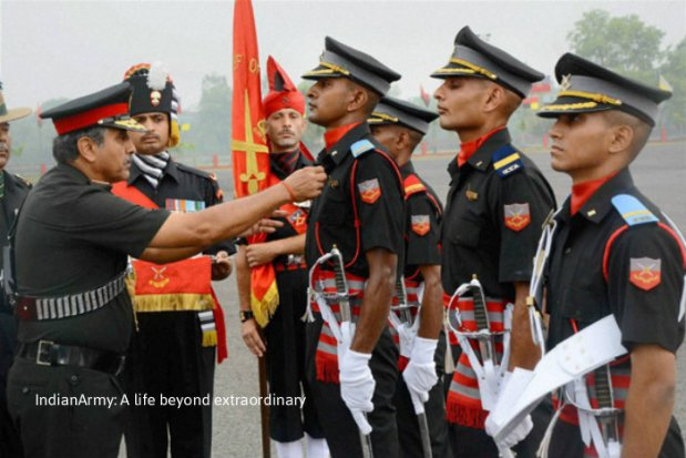 Pictures Of Indian Military Academy Which Will Give You