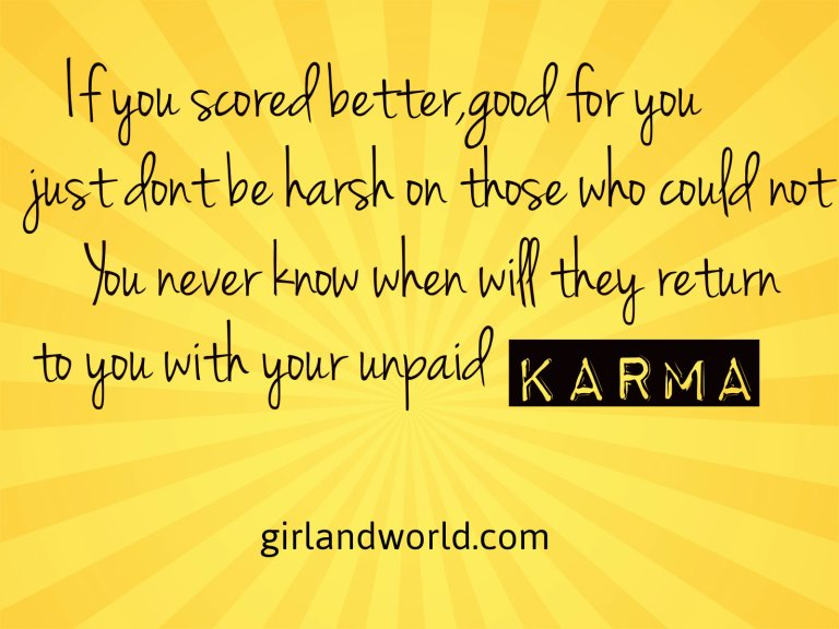 life quotes karma success future student school quotes and images