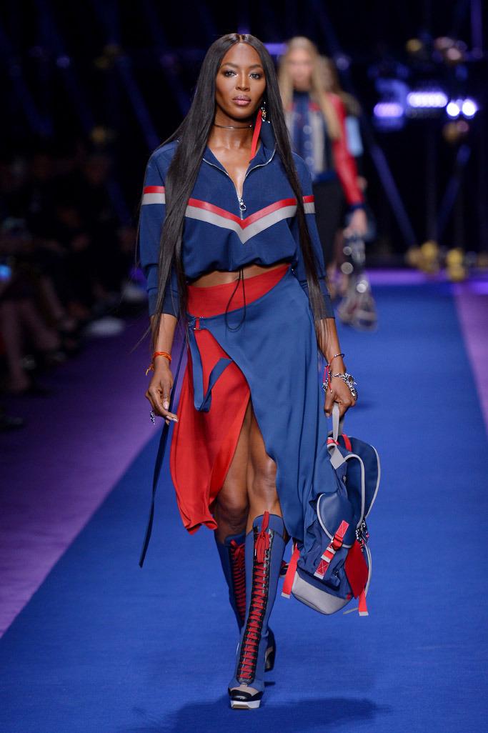 fashion magazine, milan fashion week 2017 spring summer collection design info, textile design textile print fashion design