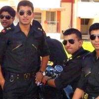 What do girls say about handsome Indian Army Officers?