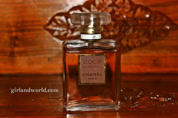 best perfume fragrance woman summer world best perfume smell chanel bvlgari calvin klein DKNY Zara review