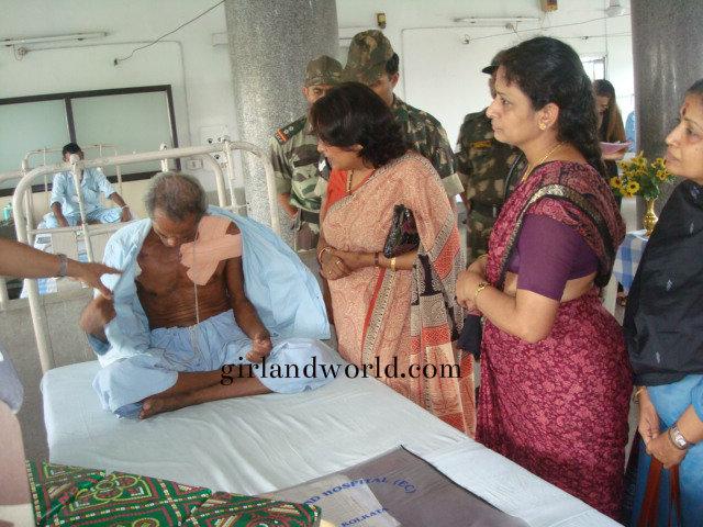 Army wife, Army wives welfare association role senior wife junior wife Indian army AWWA FAFA