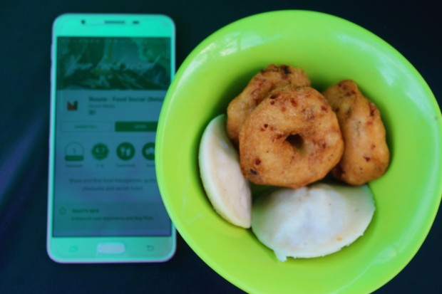 food social food circle food app online delivery local food joints
