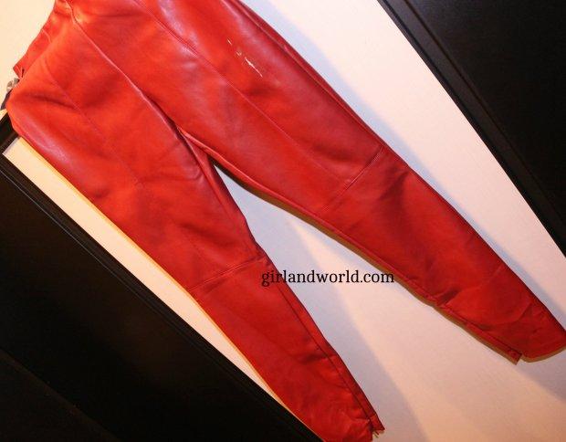 Zara India sale Amazon Zara prices shopping haul clothes fashion summer winter faux leather leggings biker jegging