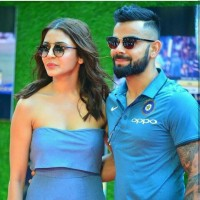 The controversial love story of Anushka Sharma and Virat Kohli