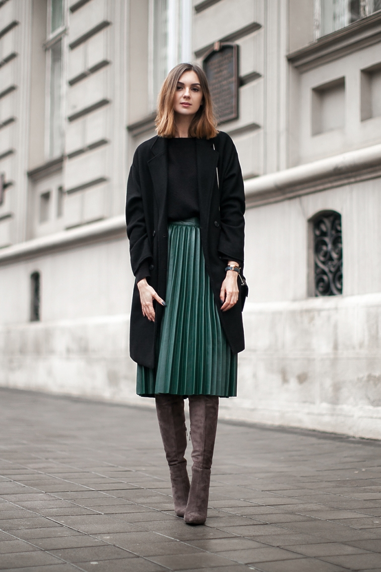 Fall Fashion 2017 Autumn Winter Latest Trends Tips Runaway Everyday For