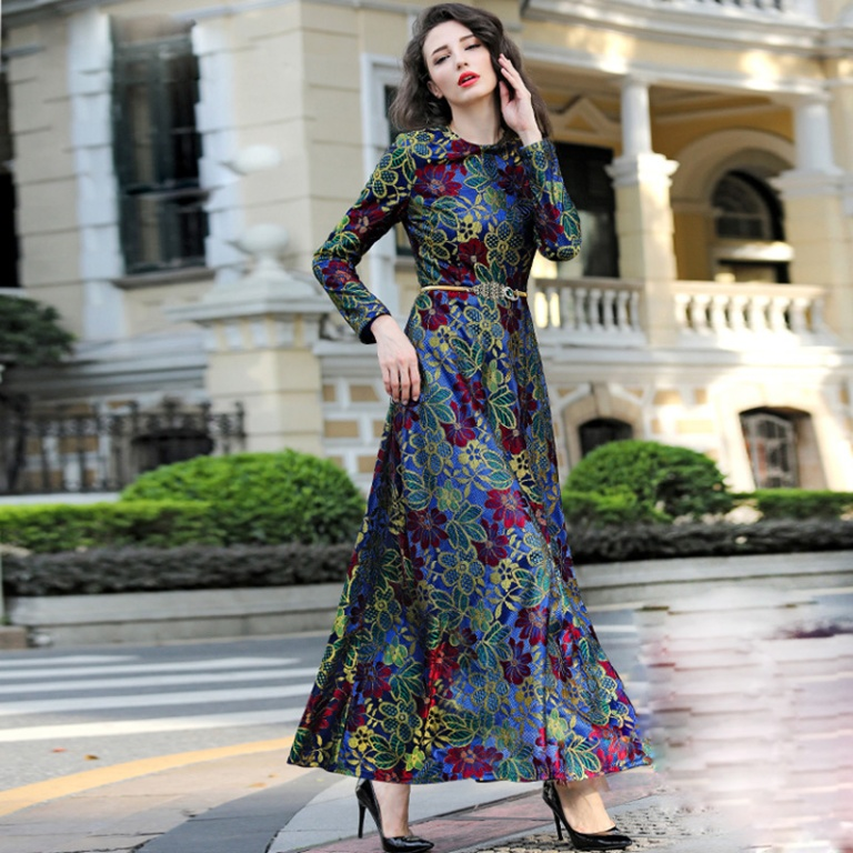 fall fashion 2017 autumn winter fashion latest trends fashion tips runaway fashion everyday fashion fashion for everyone, current trends of 2017 fashion ideas colour of 2017 latest dress to wear in wedding party dress winter dress stylish dress 2017 fashion statement fashion trends jacquard skirt belt jacquard
