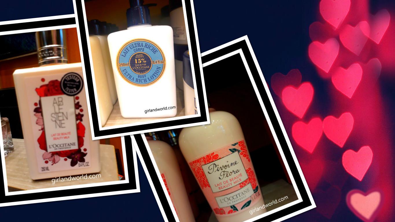 luxury beauty products skincare products, L'Occitane moisturizer body lotion body cream gel moisturiser for winter best moisturizing cream in India moisturizer for extremely dry skin best body lotion best moisturizer
