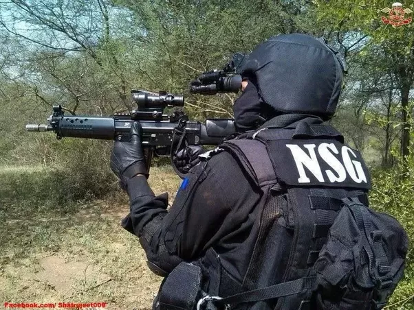 facts about NSG Commandos salary information of NSG commandos training qualification NSG hubs NSG officers Indian Army Special Forces elite counter terrorist forces best special forces of world, National Security Guards application recruitment information pathankot attack mumbai attack IC184 plane hijack Colonel Niranjan