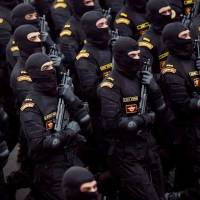 NSG Commandos: Special force of Black Cats
