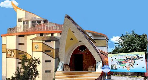 don-bosco-museum