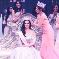 Everything you need to know about Miss World 2017 Manushi Chhillar