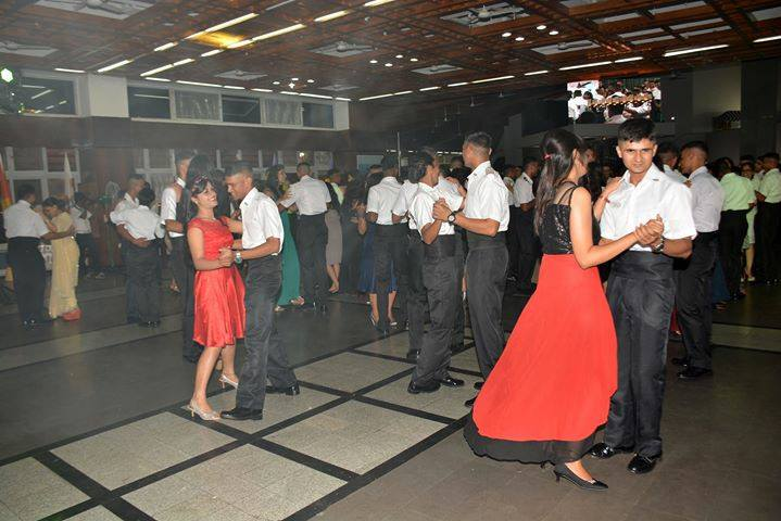 IMA NDA OTA Ball dance party gentleman cadet ball partner dance night dress code Indian Military Academy India Army Ball invites