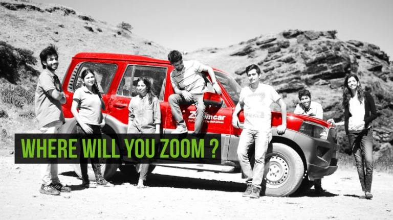 Zoomcar, uber,ola best car services in Bangalore, online car