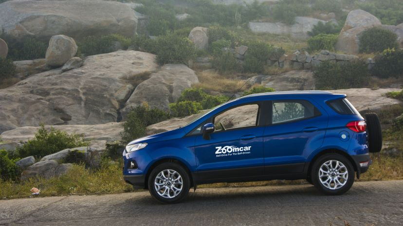 ZoomCar, car Rentals, Self Rentals, Self driving car rentals,Online car, best car services in Bangalore