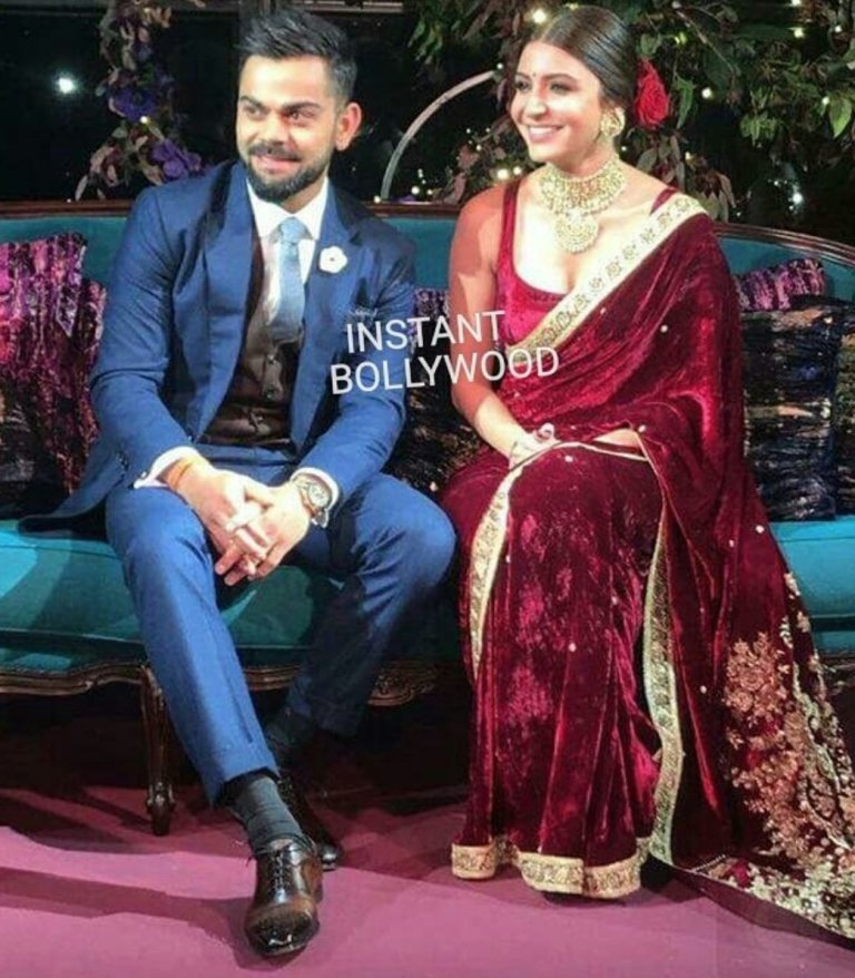virat anushka marriage wedding ring ceremony