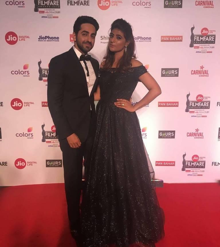 Bollywood awards winner Jio Filmfare Awards 2018 Bollywood night star hero heroine stylish dresses gowns looks beautiful gowns of bollywood heroine