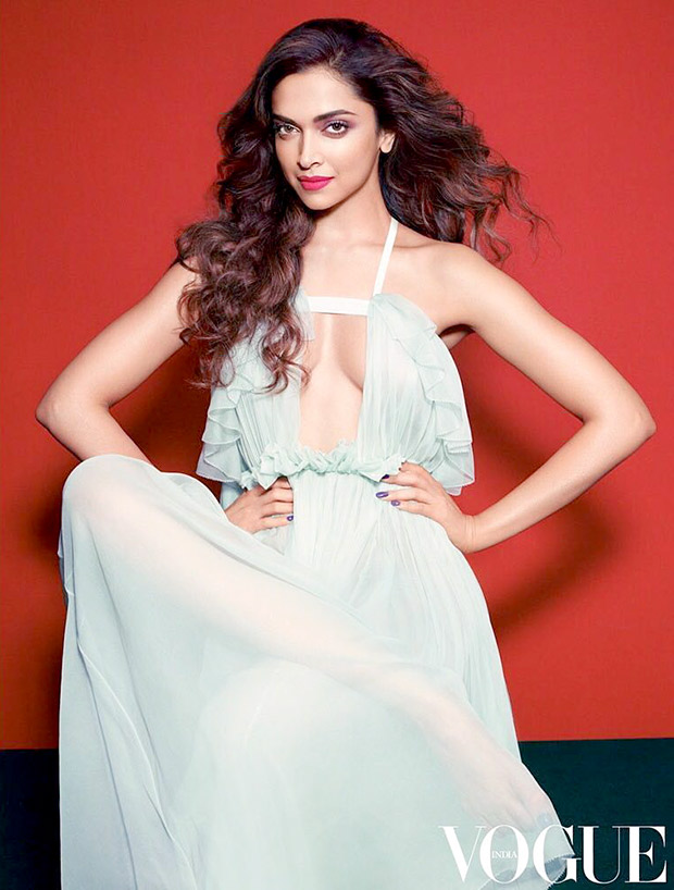 Deepika Padukone photoshoot hd pictures images vogue happy sexy nude