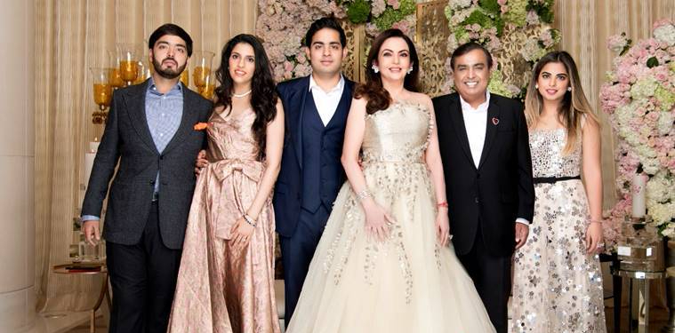 akash ambani, shloka mehta,,mukesh ambani,nita ambani, engagement,bollywood star,india rich famous russell mehta diamond heiress,wedding india s richest man,part,