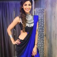5 trendy Sari looks by Shilpa Shetty that can be copied by anyone