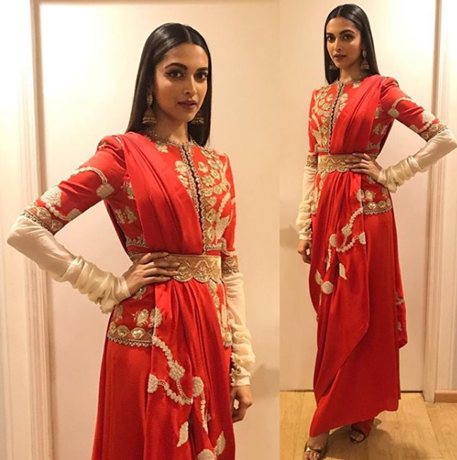 ethnic wear, fashion, Bollywood actress dhoti pant palazzo sharara heroine desi fashion party fashion salwar suit latest design bollywood fashion style diva  celebrity how to wear kurti designs