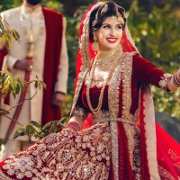 The Most Beautiful Brides Around The World