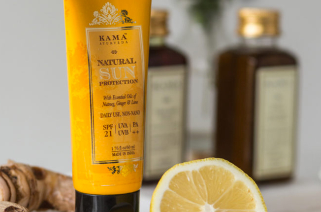 Kama-Ayurveda-Natural-Sun-Protection