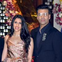 The star studded party of Akash Ambani and Shloka Mehta Engagement