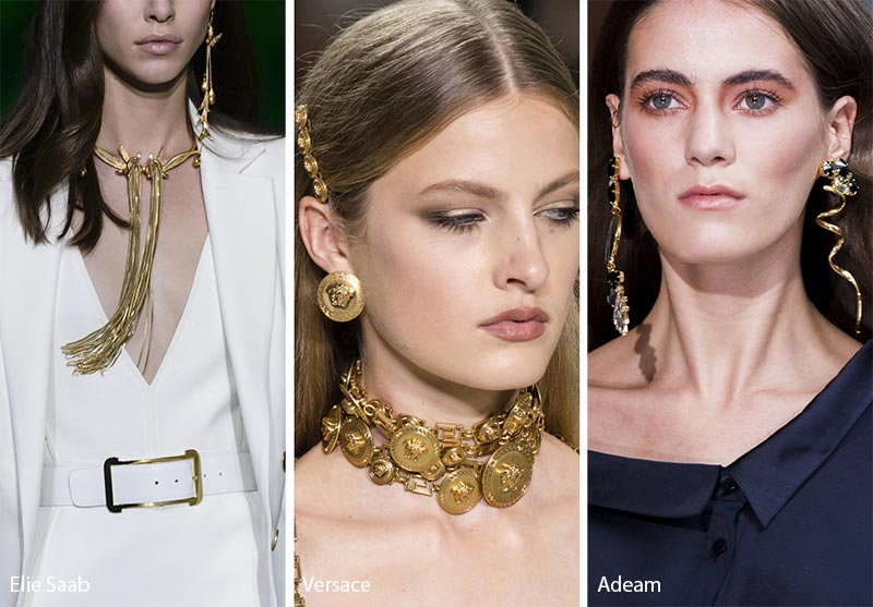The Top 10 Jewelry And Accessory Trends Of 2018 Girlandworld