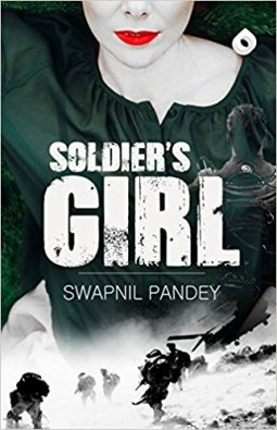 Army wife army love story army officer army girlfriend soldier's girl swapnil pandey