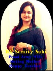 girlandworld, author blogger army wife sumity sahi