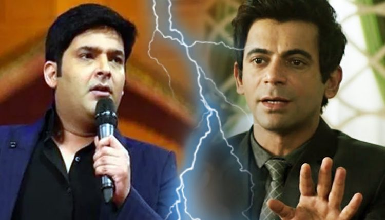 kapil Sharma. Sunil Grover, new show family time with Kapil Sharma game show comedy show downfall of kapil sharma controversy format and entry to family time with kapil sharma Tv show hit sony TV