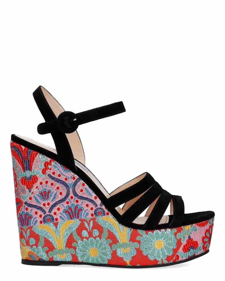 summer bags shoes sandals wedges heels platform latest design desginer shoes bags branded Prada Hermes Michael kors summers 2018 shoes woman girls style fashion