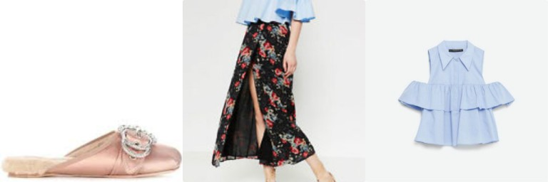 summer skirt, skirt design, skirt style, fashion , woman, girls, spring summer 2018 latest skirt styles ow to pair up designer skirts ootd ootn shoes how to team up