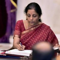 An open letter of General Kamath to defense minister Nirmala Sitharaman