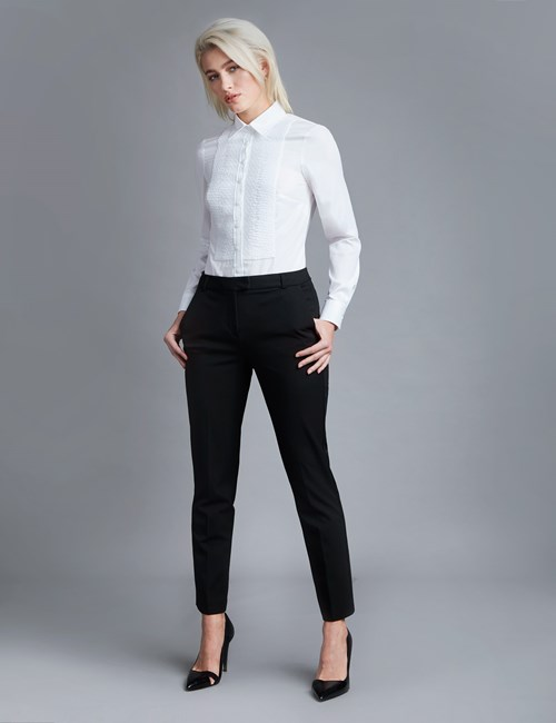womens-white-semi-fitted-boutique-shirt-with-smocking-detail-BQPFS004-N01-03-500px-650px