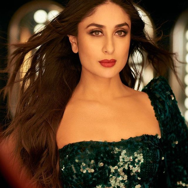Kareena Kapoor Khan movie bollywood veere di wedding fashion Bollywood style design designer dresses