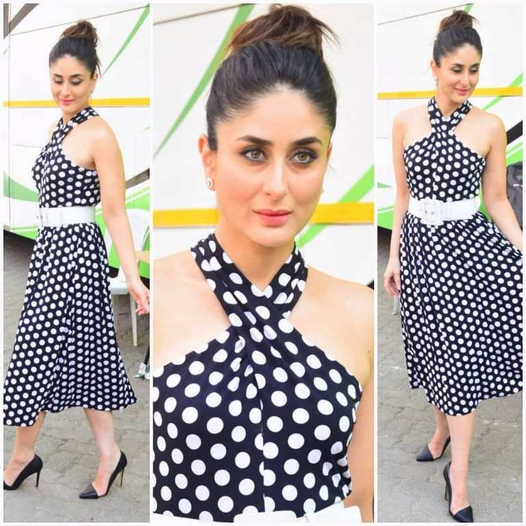 Design style guide looks kareena millennial' veere di wedding, kareena kapoor khan, dress hair makeup sonam kapoor fashion bollywood style
