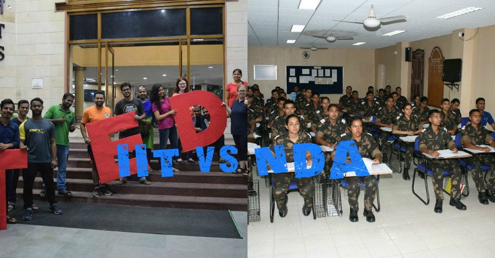 IIT, NDA, ADMISSION, ARMY OFFICER, ARMY LIFE, ENGINEER, WHAT TO CHOOSE CADET