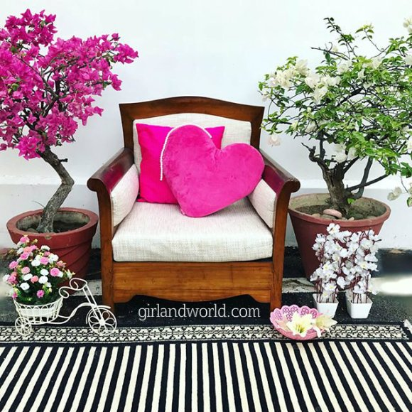 home decor ideas DIY craft ideas home decor online items sale shop decoration things amazon app article blog post ad reused recycled things DIY home decor hacks Garden decoration idea balcony small area house home small space wall wallpaper garden in front of house DIY for kids apartment art work cheap home decor ideas furniture