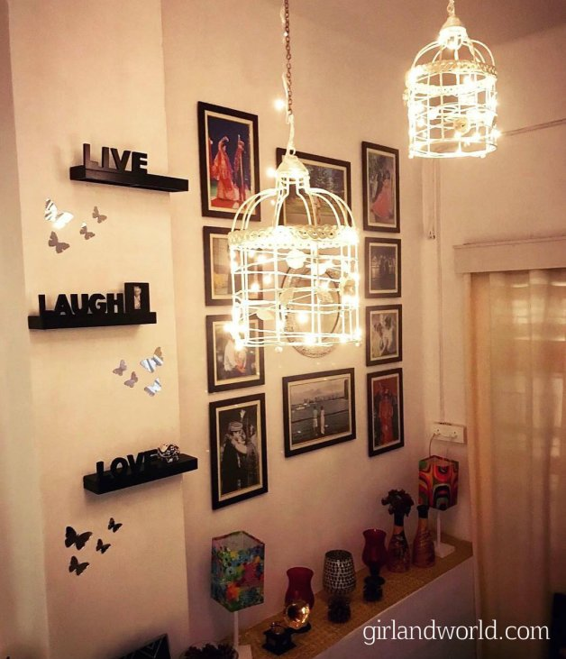 home decor ideas DIY craft ideas home decor online items sale shop decoration things amazon app article blog post ad reused recycled things DIY home decor hacks Garden decoration idea balcony small area house home small space wall wallpaper garden in front of house DIY for kids