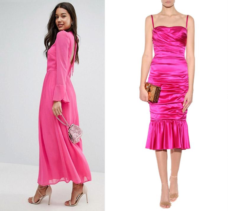 wear Pink with Panache – GirlandWorld