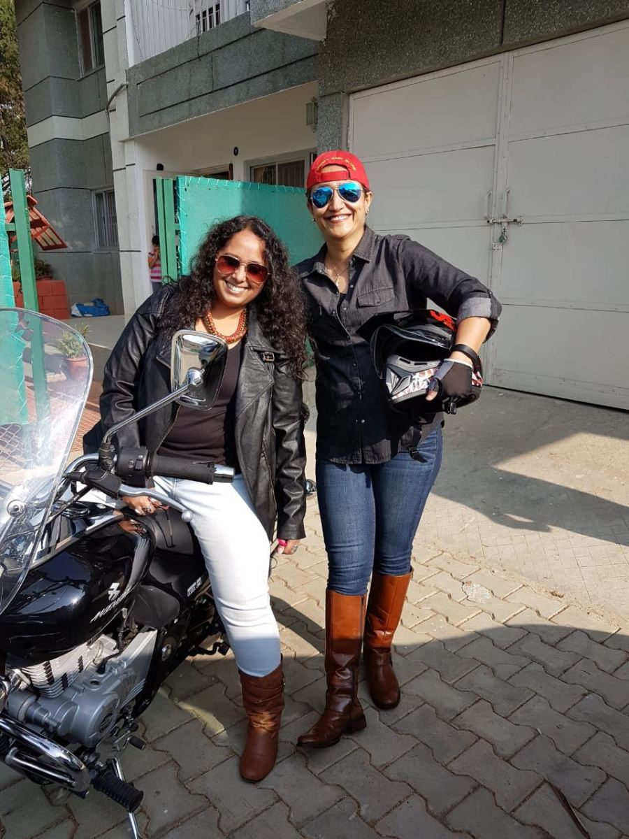 Roadies theme Indian Army ladies Meet Ideas