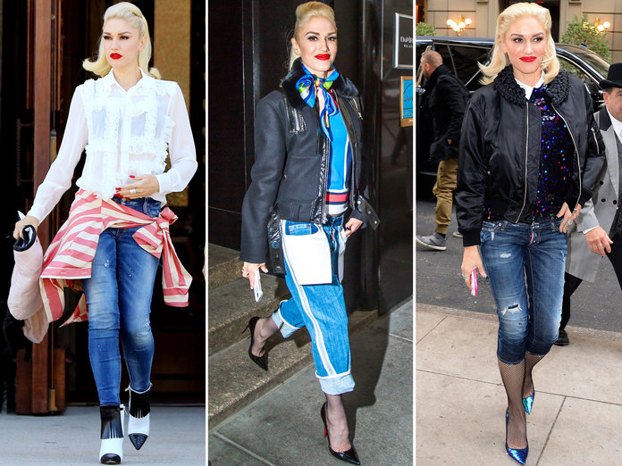street style, celeb fashion, fashion, style get the look, autumn fall winter steal the look fashion idea how to dress up street wear street fashion jacket layering trench coat Hollywood celebrities priyanka chopra tips