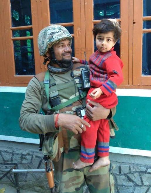 humanitarian face of indian army SOLDIERS ARE PAID TO do job duty paid patriotism serve the nation country kashmir indian army army officer ethics cruelty Ramadan ceasefire officer soldier morale army life army wife army family army brat guinea pig cannon fodder Indian army