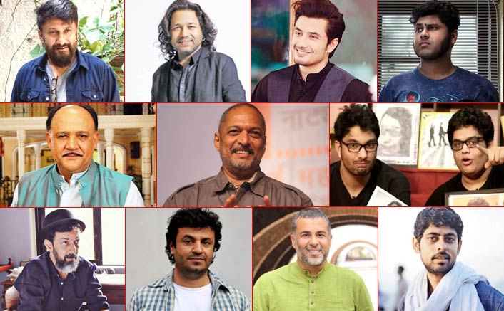 mj akbar, alok nath, me too, sexual harassment women men female india controversy case sexual misconduct me too movement in india favors vinita kangna priya ramani journalism bollywood media vikas khamba utsav chakravorti varun Grover chetan bhagat kailsh kher